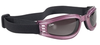 Chix Nomad Goggle - Gradient Smoke/Purple