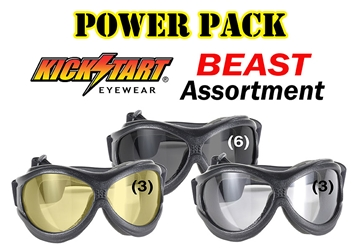 The Beast Power Pack
