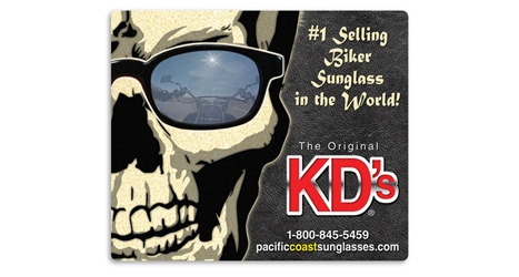 Original KD Mouse Pad