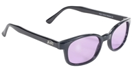 X - KD's - 11216 Light Purple Lens