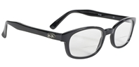 KD Readers Clear Lens 2.50