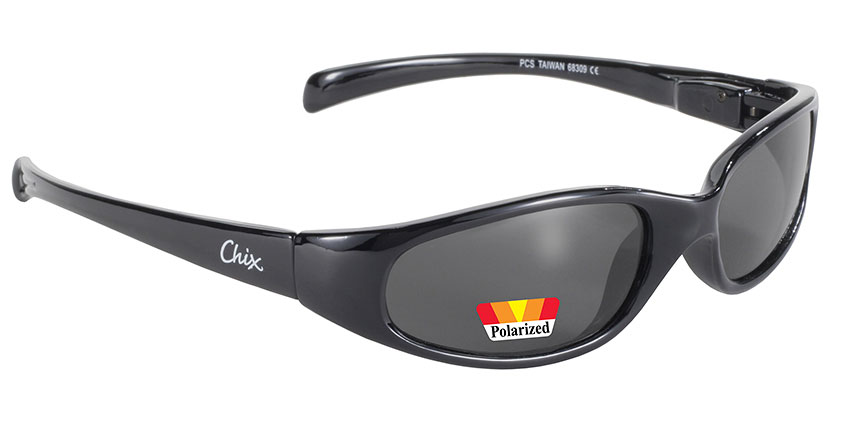 Chix Heavenly - Polarized Smoke/Black 68309