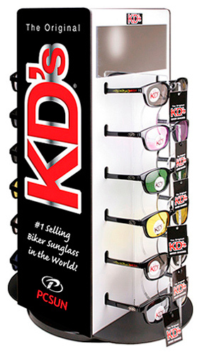 KD Sunglasses Wholesale