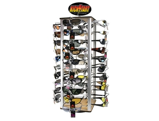 Metal Counter Display- 40 Piece 2793