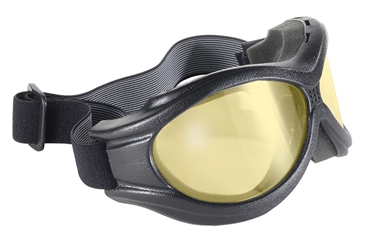 The Beast - Yellow/Black - Can Be Worn Over Some Eyeglasses! 45912