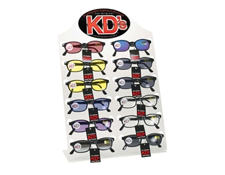 Original KDs Counter Display 500