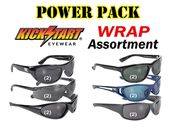 Wraparound Power Pack