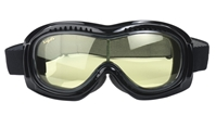 Airfoil 9312 - YELLOW LENS FIT OVER GOGGLE fits over glasses!