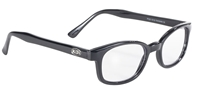 X - KD's - 1015 Clear Lens
