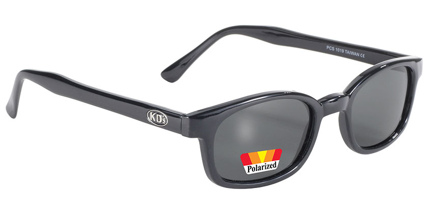 X - KDs - 1019 Polarized Grey Lens kds, 1019