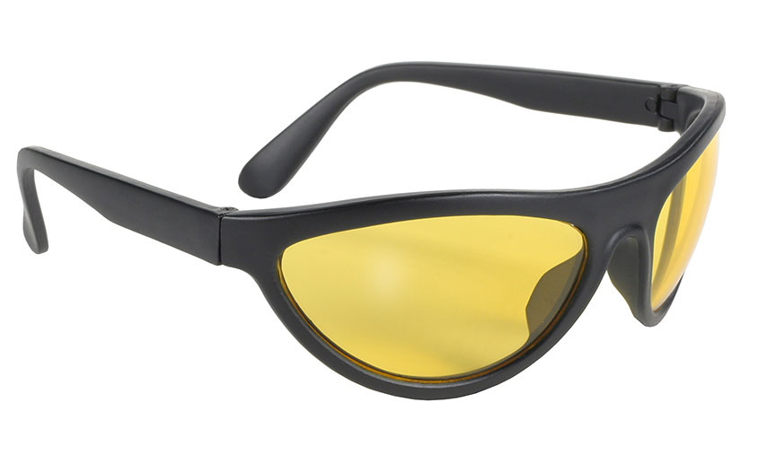 Condor - Yellow/Black 12112