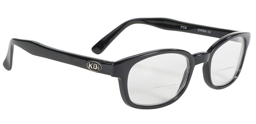 X-KD Readers Clear Lens 1.50 kds, 28150
