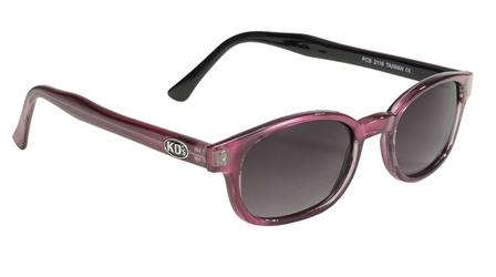 KD/'s Original 12 Pair Power Pack Assorted Dozen Old School Biker Sunglasses
