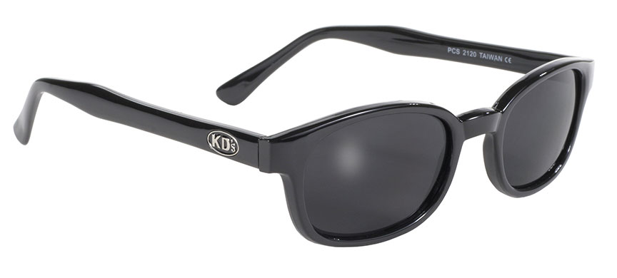 KDs - 2120 Dark Grey kd sunglasses, black frame, black lenses, dark grey, darkest kd sunglass