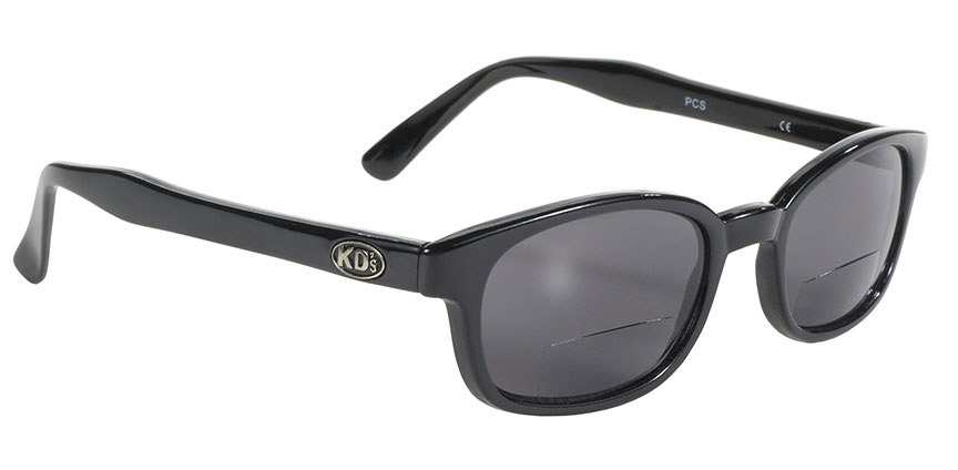 KD Readers Smoke Lens 1.50 kds, 28150