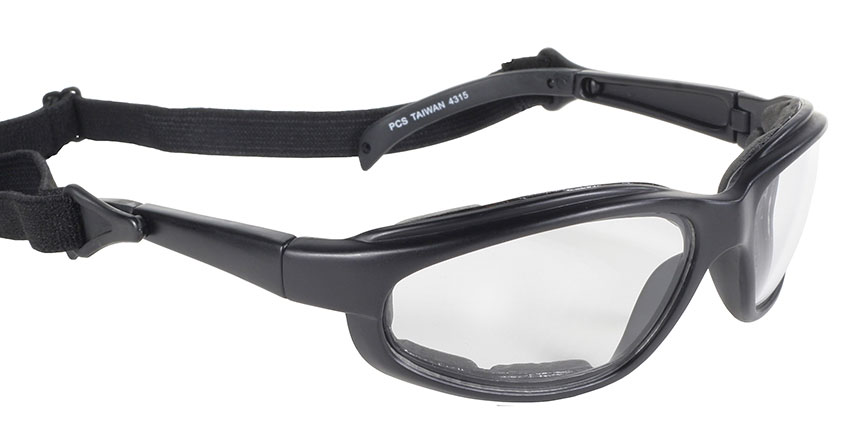 Freedom - Clear/Black 4315